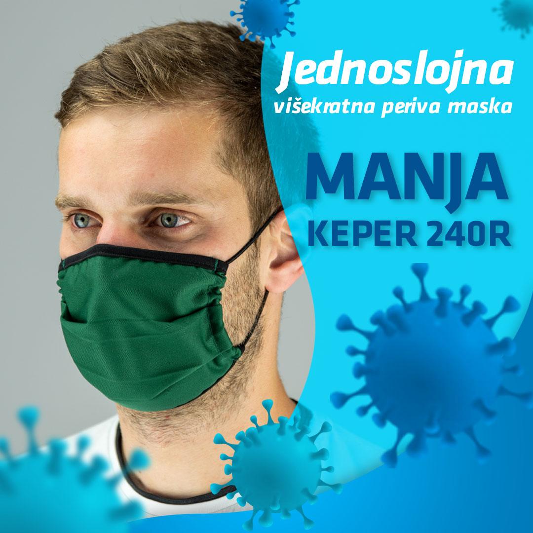 R - MANJA - Keper240R