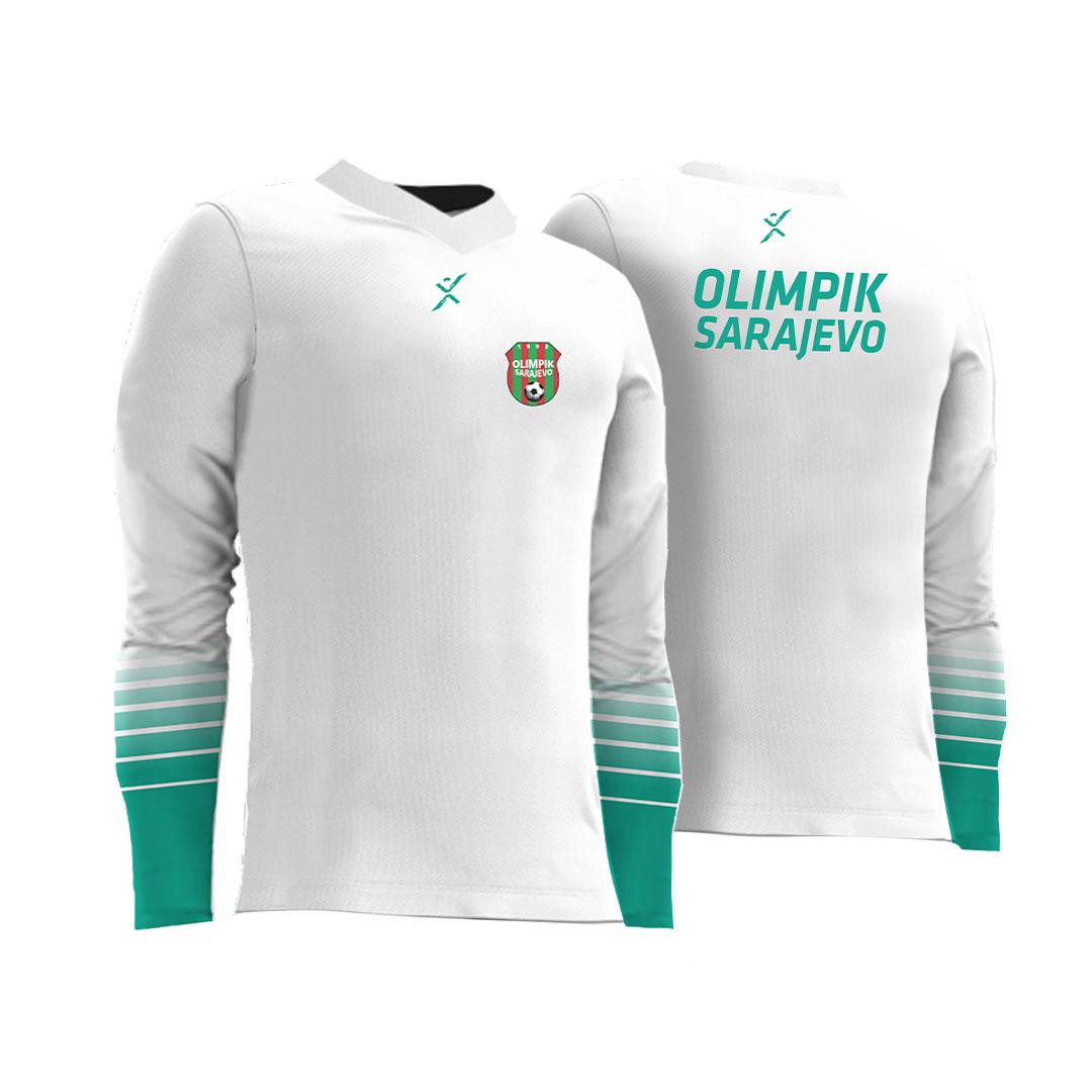 FK Olimpik Poddres Pod Dres Fudbal