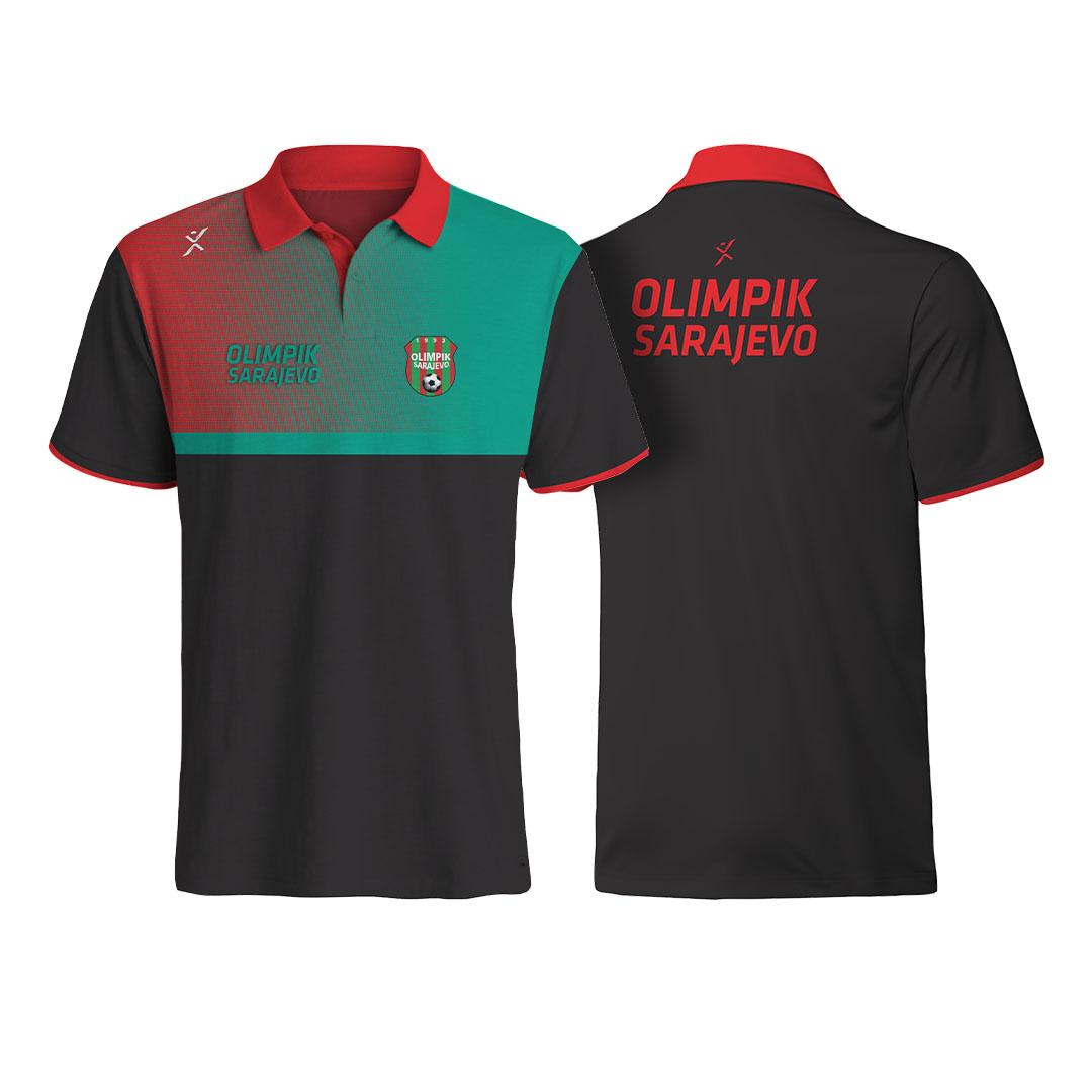 FK Olimpik Polo Majica Fudbal