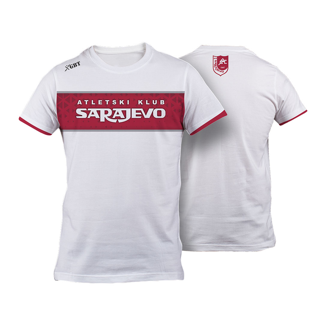 AK Sarajevo T Majica Atletika