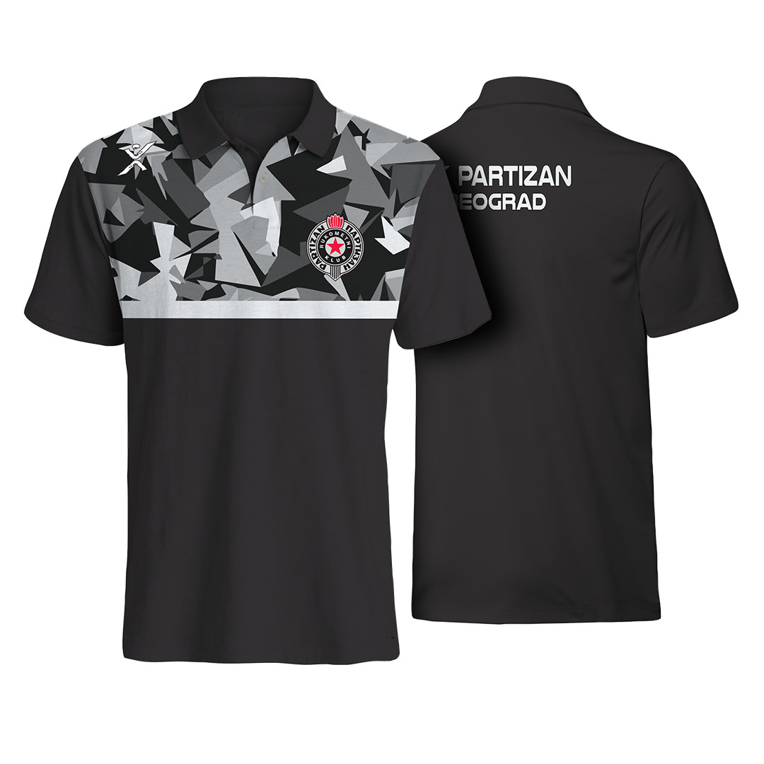 RK Partizan Polo Majica Beograd Rukomet