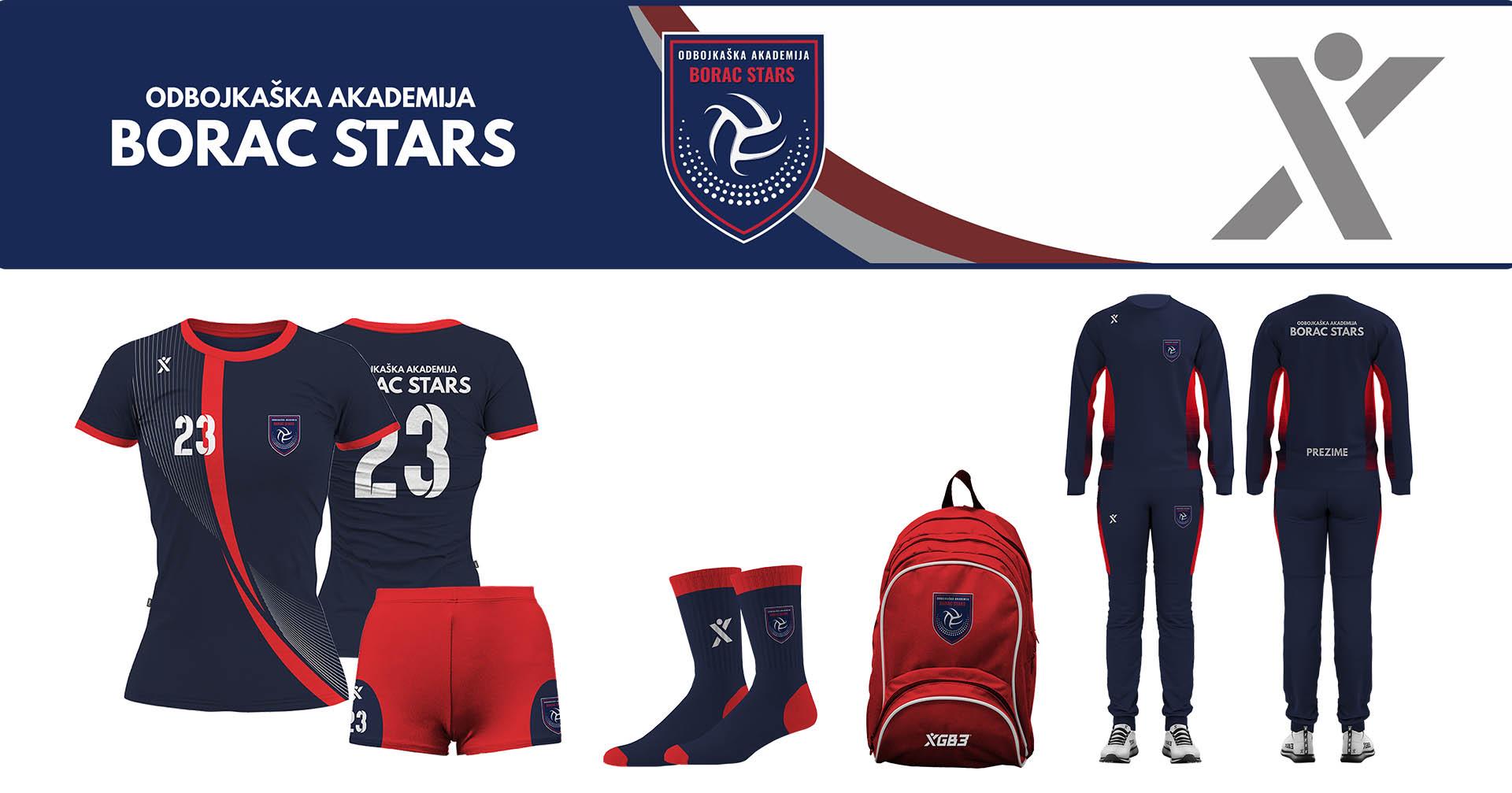 Odbojkaska-Akademija-Borac-Stars-Header
