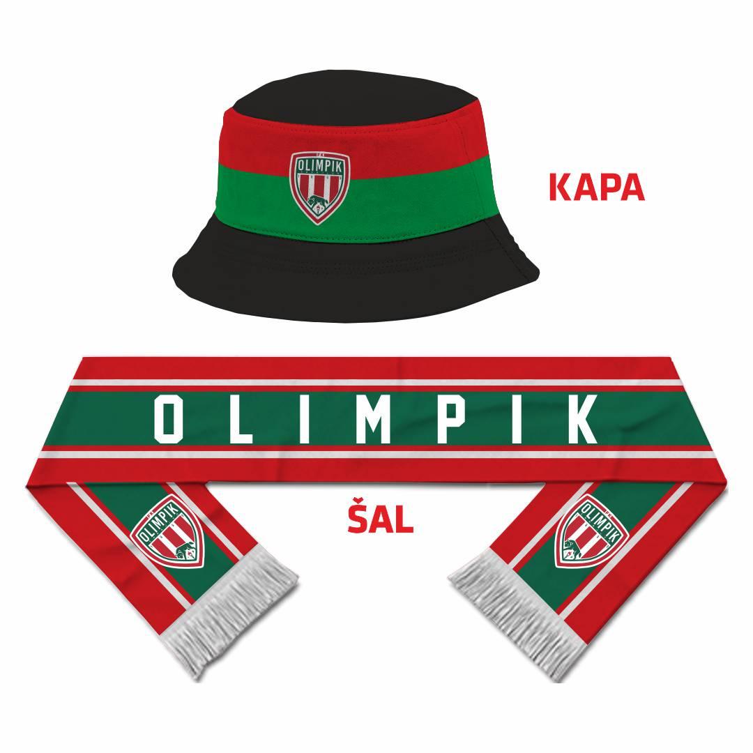 FK Olimpik Sarajevo Kapa i Šal