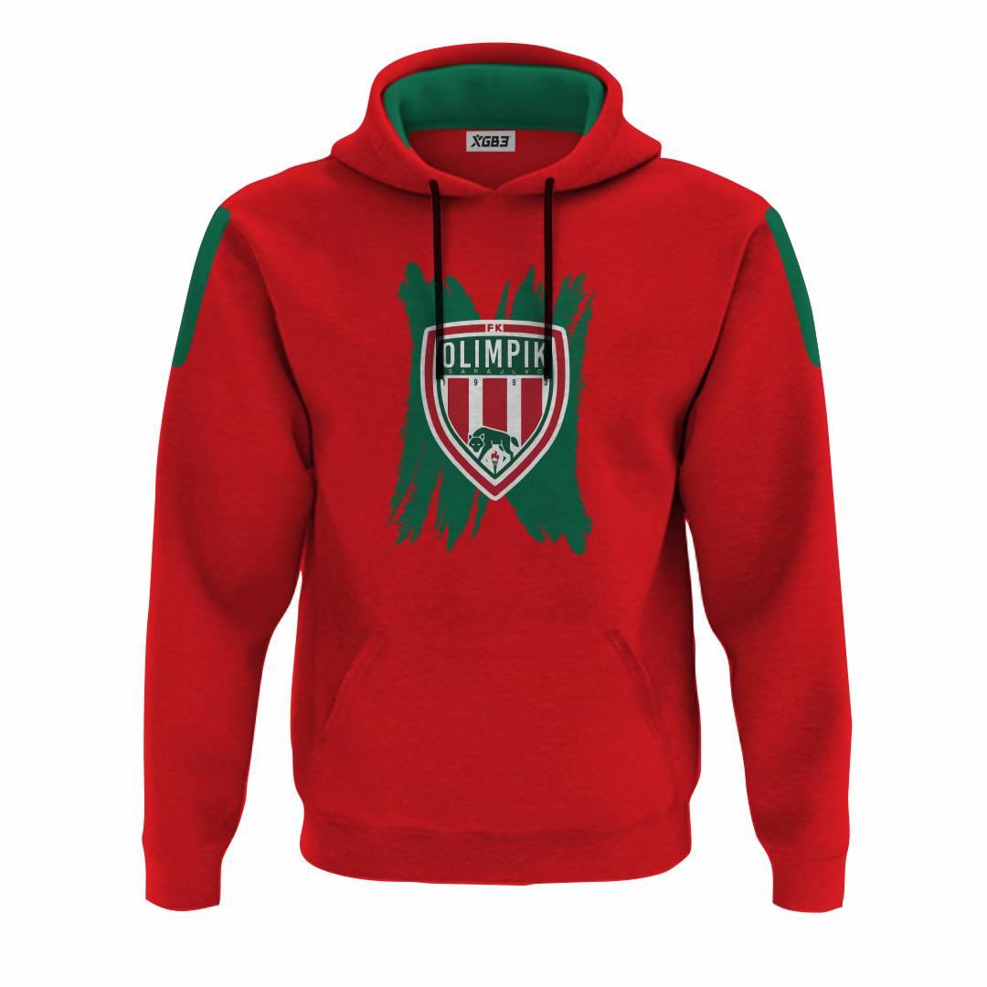 FK Olimpik Duks Fudbal