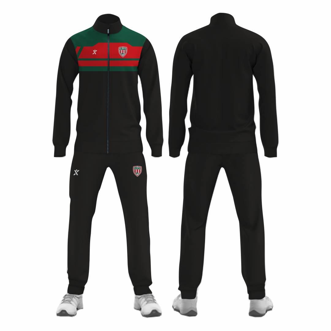 FK Olimpik Paradna Trenerka Fudbal