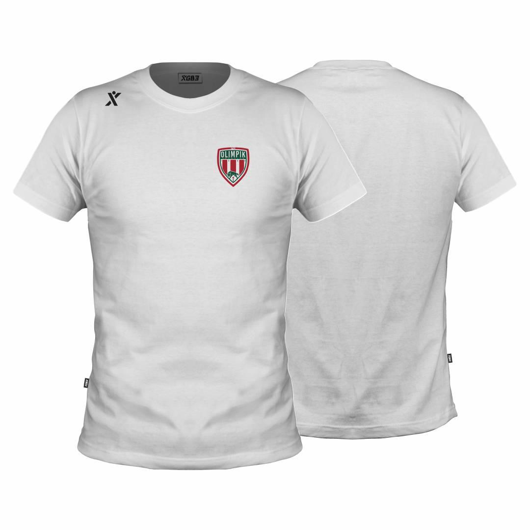 FK Olimpik T Majica 1 Fudbal