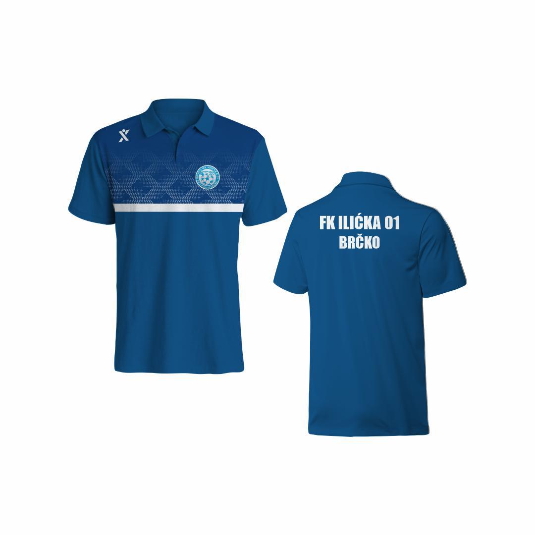 FK Ilićka Ilicka 01 Brčko Brcko Polo Majica